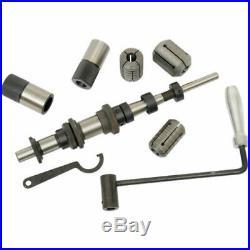 Eastern M. C. Parts Crankcase Bearing Lap Tool Harley Big Twin Ironhead Model K
