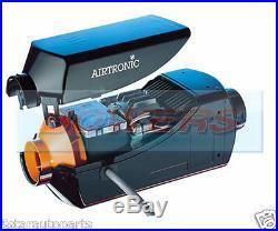 Eberspacher D2 Airtronic 801 12v Diesel Night Air Heater New 2017 Model Full Kit