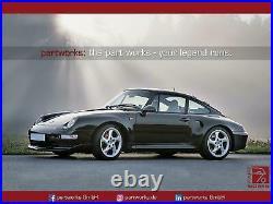Endschalldämpfer Auspuff Für Porsche 911 G 76- 2.7 3.0 3.2 Endtopf 60mm Jp