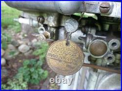 Evinrude Elto Pal Parts or repair model 4266 RARE