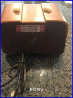 FADA Model 711 Parts Or Repair Complete