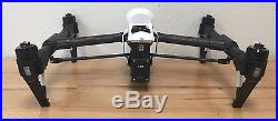 FOR PARTS DJI Inspire 1 D Model Missing parts