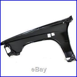 Fender Set For 1984-1988 Toyota Pickup RWD Models Front Primed Steel Pair