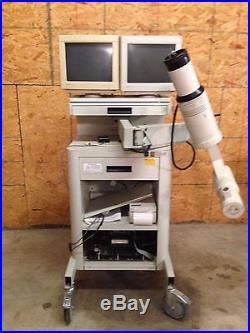 Fluoroscan Mini C-Arm Model 7-C (Parts Unit)