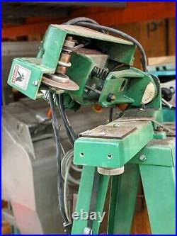Foley-Belsaw 308 Saw Chain Grinder Model 308 Missing Parts