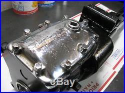 Ford Flathead Buick Nailhead Lasalle Transmission Hildebrandt