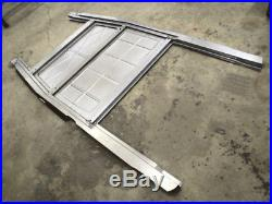 Ford Model A Coupe Subframe Assembly Flat Floor 30,31 1930-1931