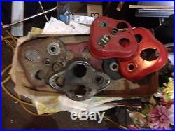 Ford Model A Pickup truck parts 1930 rat rod fender box hood headlights rat rod