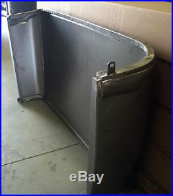 Ford Model A Roadster Pickup Cab Back 30,31 1930-1931