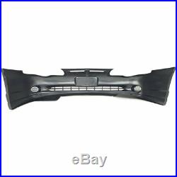 Front Bumper Cover For 2000-05 Chevrolet Monte Carlo LS/SS Model Primed Plastic