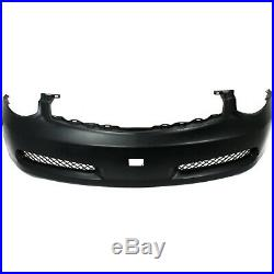 Front Bumper Cover For 2003-2007 Infiniti G35 Coupe Primed IN1000122 62022AM840