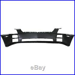 Front Bumper Cover For 2005-2007 Cadillac STS Primed GM1000756 12335935