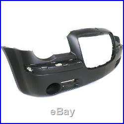 Front Bumper Cover For 2005-2010 Chrysler 300 5.7L Primed 4805774AD