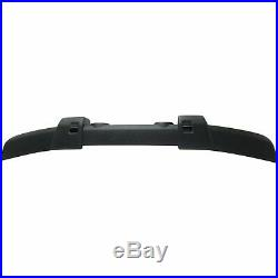 Front Bumper Cover For 2007-2016 Jeep Wrangler (JK) with fog lamp holes Textured