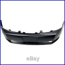 Front Bumper Cover For 2008-2011 Ford Focus Sedan (10-11 S/SE/SEL Models) Primed