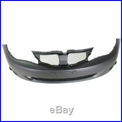 Front Bumper Cover For 2008-2011 Subaru Impreza with fog lamp holes Primed
