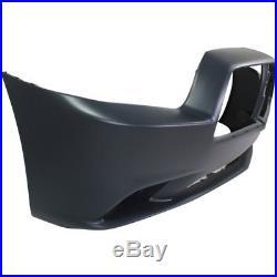 Front Bumper Cover For 2011-2014 Dodge Charger R/T/SE/SXT Models Primed CAPA