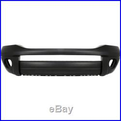 Front Bumper Cover Primed For 2006-2008 Dodge Ram 1500 witho Chrome Insert