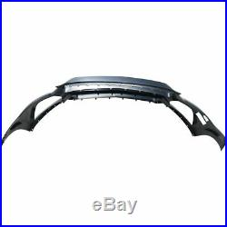 Front Bumper Cover Primed For 2015-2017 Ford Mustang Except Shelby Model