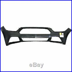 Front Bumper Cover Primed For 2015-2017 Ford Mustang Except Shelby Model CAPA
