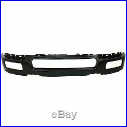 Front Bumper Face Bar PTM with FL For 2004-2005 Ford F-150 Up To 8-8-05