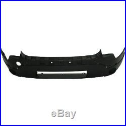 Front Lower Bumper Cover For 2011-2015 Ford Explorer Textured