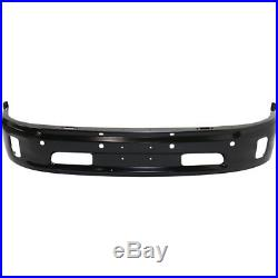 Front Lower Bumper For 2014-2016 Ram 1500 For Models with Ram logo on grille