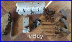 Frontenac ohv T head fronty ford model t speed racing equipment parts