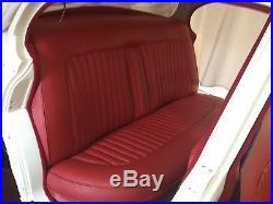 Full jaguar mk2 interior trim kit all models SALE