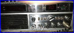 GE SUPERBASE Model 3-5875-Condition is For parts or not working