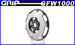 GRIP CLUTCH 10LBS Flywheel 1990-2005 Honda Civic All Model with SOHC Engine