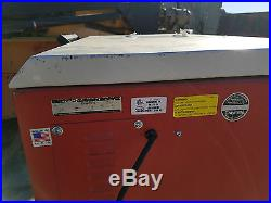 Graymills Clean O Matic Parts Washer Model # 500-A 115v, 1ph