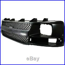 Grille Assembly For 2003-2017 Chevrolet Express 1500 2500 3500