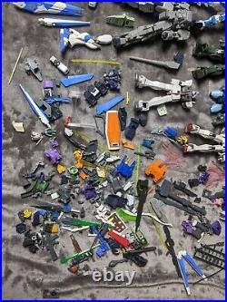 Gunpla Model Kit 1/144 1/100 Parts Lot