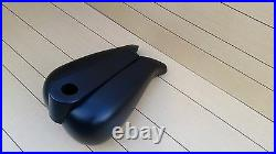Harley Davidson 5 Gl Gas Tank Shrouds And Dash Panel For Touring Models 94-2007