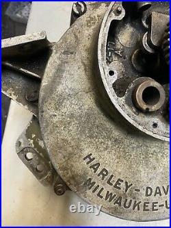 Harley Davidson J Model JD Motor Engine Magneto F FD JDH Part Parts Rare 21F