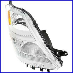 Headlight Set For 2006 2007 2008 2009 Toyota Prius Left and Right 2Pc
