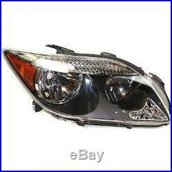 Headlights Headlamps Left & Right Pair Set NEW for 05-07 Scion tC