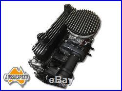 Holden 6 202 blue motor Aussiespeed 4B inlet manifold latest model