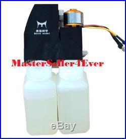 Hui Na 580 Modified Parts Model Hydraulic Excavator DIY RC Hydraulic Model Modif