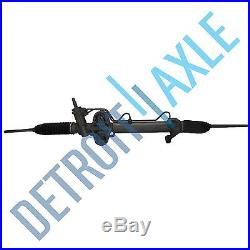 Hydraulic Power Steering Rack and Pinion Assembly for GMC and Chevy Trucks