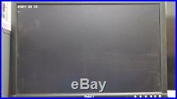 IBM Personal System/2 8550 PS/2 Model 50 Powers on error 165 for parts or repair