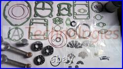 Ingersoll Rand Model 2545 compatible Major Overhaul Kit Air Compressor Parts