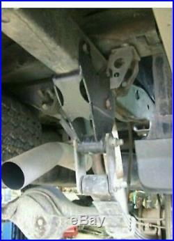 Isuzu D-Max & Holden Rodeo/ RA 3 Inch Lift kit set 4x4 Model