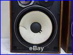 JBL Model 4312 Studio Monitor Speakers Parts/Repair FREE SHIPPING