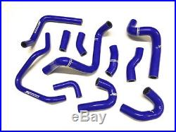JS Ancillary Hose Kit for Mini Cooper S R53 (2001-2006) Supercharged Models
