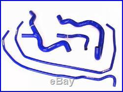 JS Coolant Hose Kit for Ford Focus MK2 ST225 Models