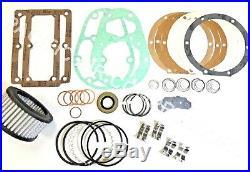 Kellogg American 325 Air Compressor Rebuild Tune Up Kit Parts Model 325