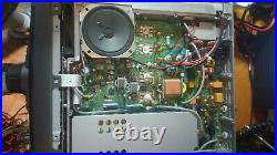 Kenwood TS-2000 Transceiver Early Model For Parts Or Repair, updated