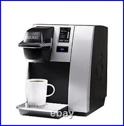 Keurig K150p Commercial K-Cup Pod Coffee Maker Direct water Supply FOR PARTS